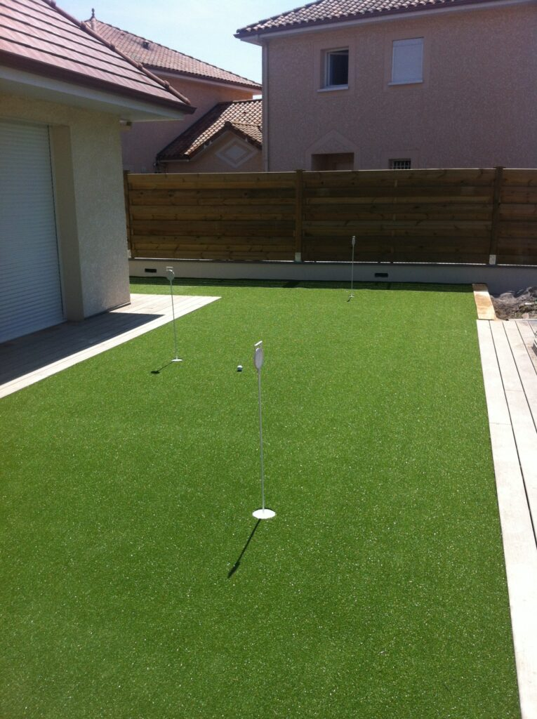 putting green pays basque 64